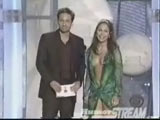 Video Clip: Jennifer Lopez video at Grammy Awards
